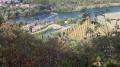 Le barrage de Montferrand et l'ancienne usine