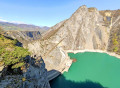 Le barrage du Monteynard