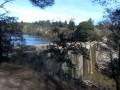 Le barrage romain