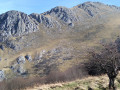 Le Béhorléguy en boucle par le Col d'Aphanize