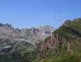 Vers la Cabane d'Atsout en vallée d'Aspe