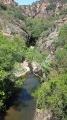 The Grotte de Mueron and Gorges du Blavet in Bagnols-en-Forêt