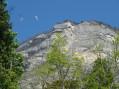 Du château de Montfort à la cascade de Crolles