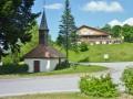 De La Bresse à Cornimont, vers Parfongoutte et Le Brabant