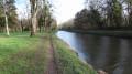 Le Canal d'Orléans au départ de Fay-aux-Loges