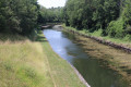 Le canal de la Marne au Rhin.