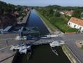 Circuit des Marais à Beuvry