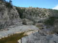 Le canyon du Granzon