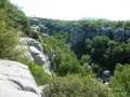 Les berges du Caramy