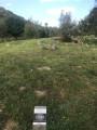 Le champ de dolmens de Berrozpin