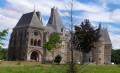 Le château BelAir
