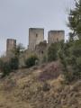 Le château cathare