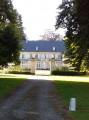 Le Bois d'Antigneul et son château