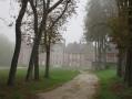 Le Château de Baville