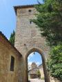 Le grand tour de Bazian
