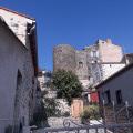 Le château de Bergonne
