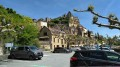 Autour du village et du Château de Beynac