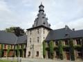 De Bioul à Saint-Gérard: quelques châteaux et une ancienne abbaye