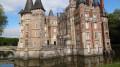 Le château de Combreux