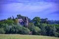 Le chateau de Gimat