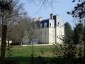 Le château de la Bruyère