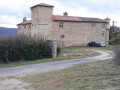 Le chateau de la Cadénède