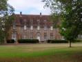 Le château de la Manchetière