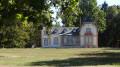Le château de la Motte Bonneville