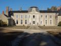 Le château de la Touanne