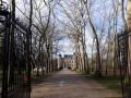 Le château de Méridon