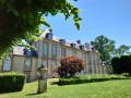 Bois de Saint-Apolline au Château de Plaisir