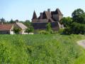 Le Château de Ponneau