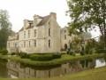 Le chateau de Pontarmé