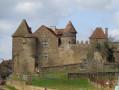 Le Château de Pontus