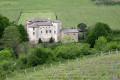 Le château de Rapetour
