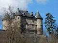 le chateau de Réaumont