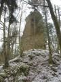 Le château de Reichenstein