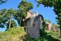 Le château de Ribeaupierre