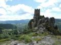 Le château de Rochebonne