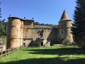 Boucle du Château de Roquedols et du Col de Tribe à Meyrueis