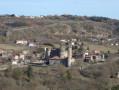 Vers la renaissance du Château de Saint-Vidal