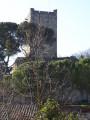 le château de Sommières
