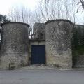 Le château de St Chaptes