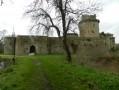 Le Château de Tonquédec