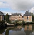 De la Marolle-en-Sologne à Villebourgeon