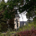 Le château de Villeny