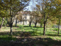 Le chateau de Vitrolles en Luberon