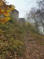 Les châteaux du Hohlansbourg et du Plixbourg