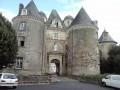 Le Château - Entrée