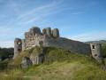 Le château fort de Arques la Bataille